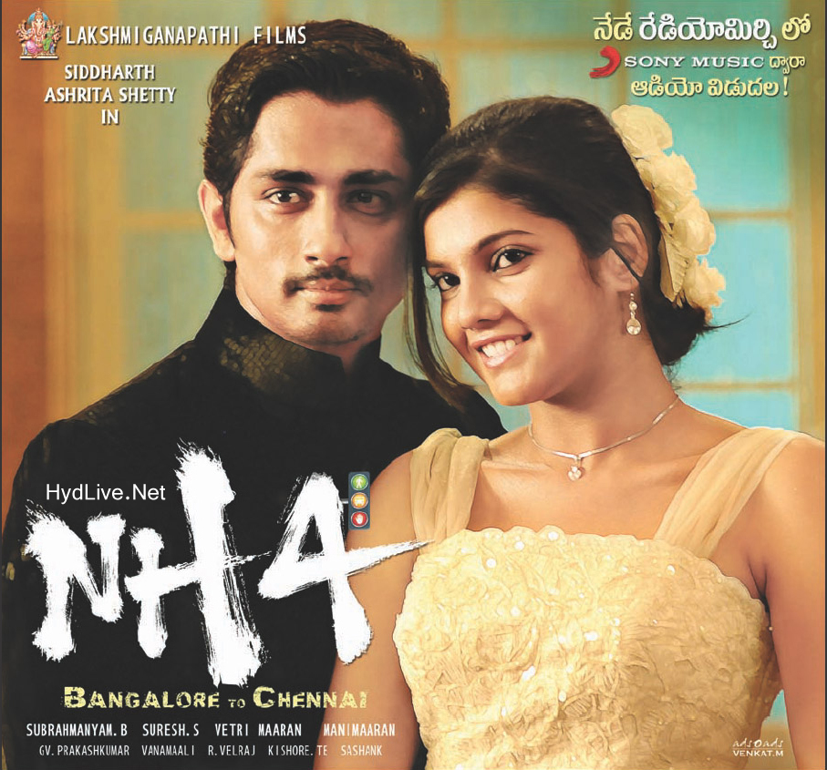 Watch NH4 (2013) Telugu Movie Online