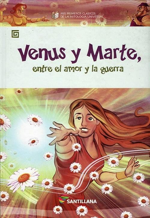 Venus y Marte -  Edit. Santillana