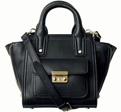 Steal vs Splurge: Top 5 Fall Satchel Handbags
