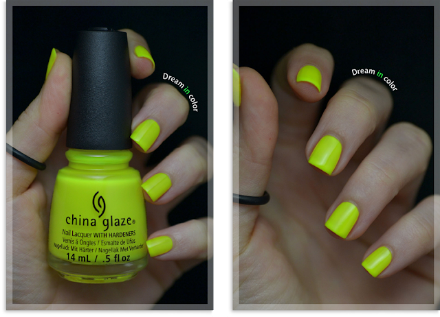 China Glaze Daisy knows my name?