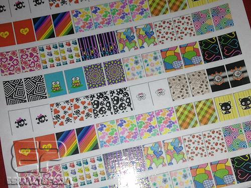 Esmaltepdia tutorial adesivos impressos tutorial adesivos impressos altavistaventures Gallery