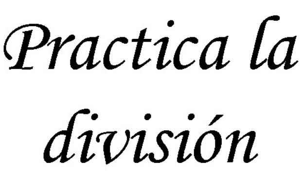 http://cplosangeles.juntaextremadura.net/web/edilim/curso_4/matematicas/practica_division_4/practica_division_4.html