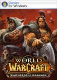 Torrent Super Compactado World of Warcraft: Warlords of Draenor PC