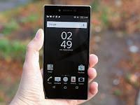 Harga Dan Spesifikasi Sony Xperia Z6 Lite