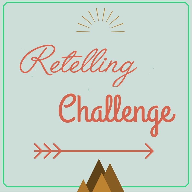 Fairytale Retelling Challenge 2016