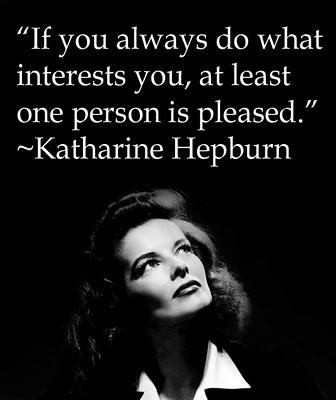 katherine hepburn quote pic