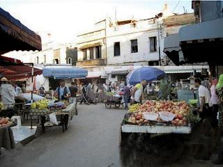 شتوكة بريس مباشر : العالم الثالث ضحية عشوائية مواطنيه Maroc-mars-1