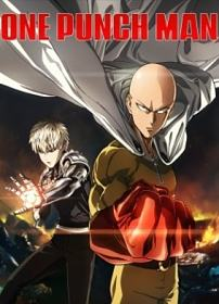 One Punch Man Ova 3