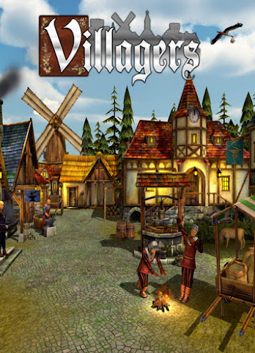 Villagers (2016) PC - Torrent