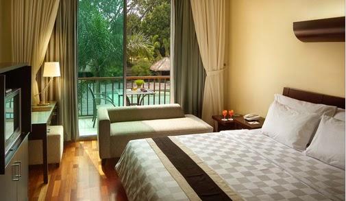Daftar Hotel Atau Penginapan Paling Murah Di Bandung
