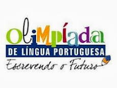 Olimpíada de Língua Portuguesa 2014