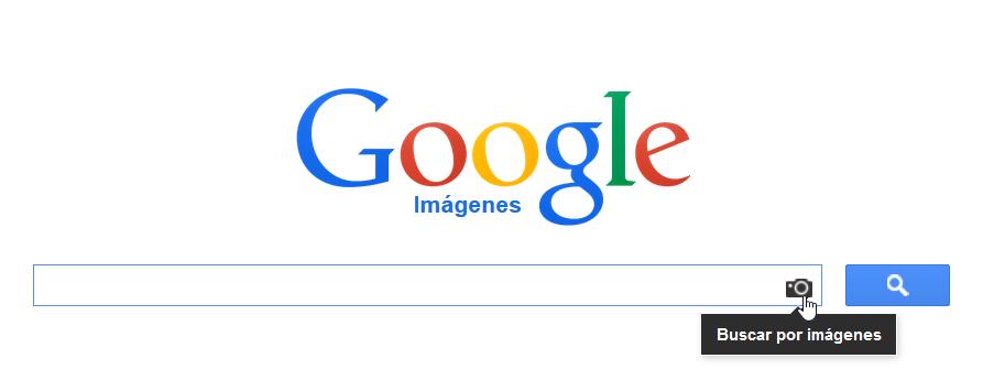 Servicios de Google: Imágenes