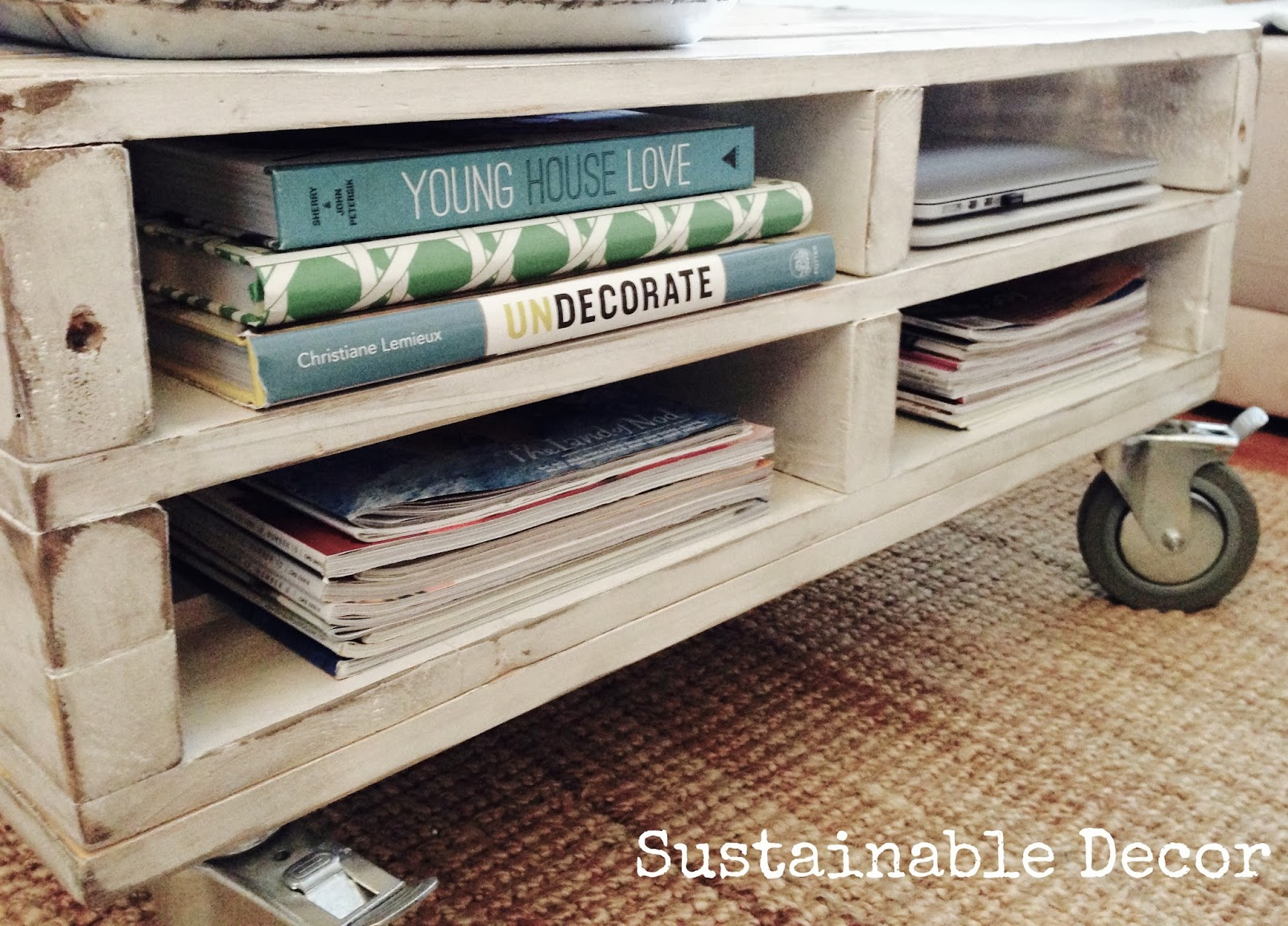 Sustainable Decor