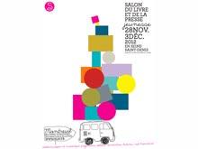 Montreuil 2012 - Voir le programme de dédicaces des éditions Des ronds dans l'O