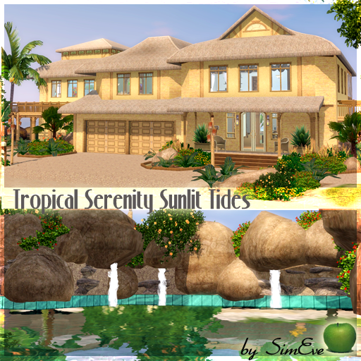 Sims 3 Sunlit Tides Free