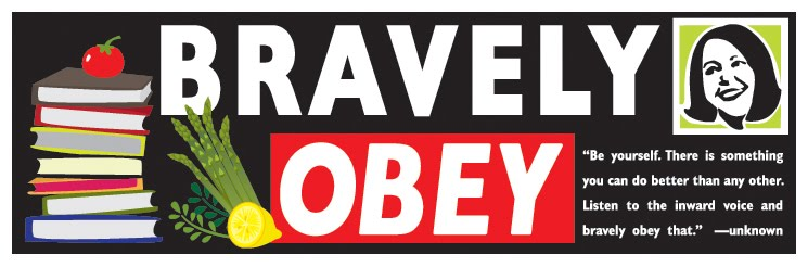 Bravely Obey
