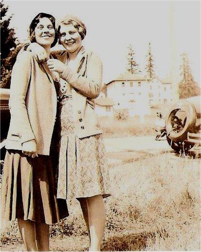 Yoretown: Antique Photos Of Random Strangers