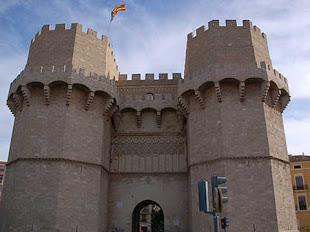 Valencia, Paraíso Terrenal