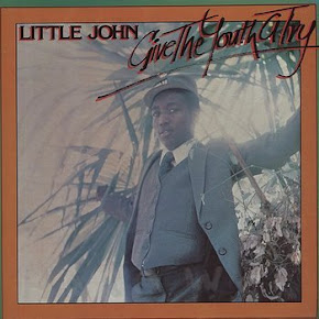 LITTLE JOHN LP