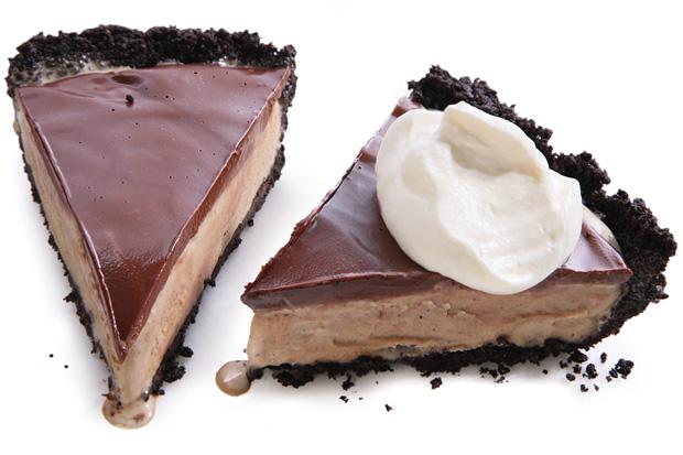 Hip Hostess: Espresso Mud Pie