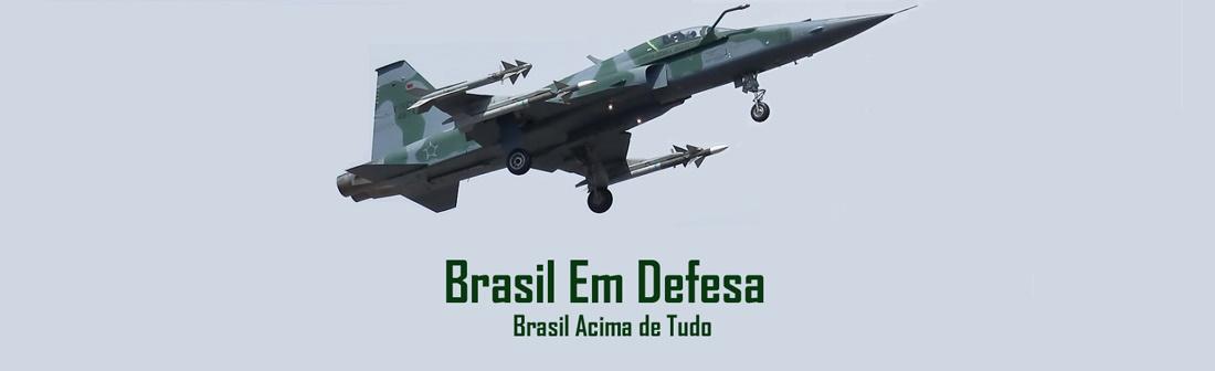 Brasil Em Defesa