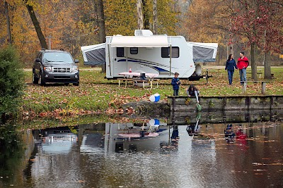Michigan DNR set for Nov. 1 launch of enhanced, customer-driven  campsite and harbor reservation system