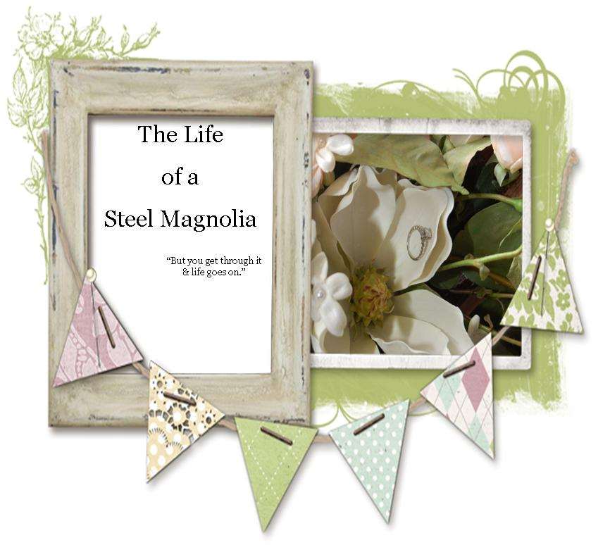 The Life of a Steel Magnolia