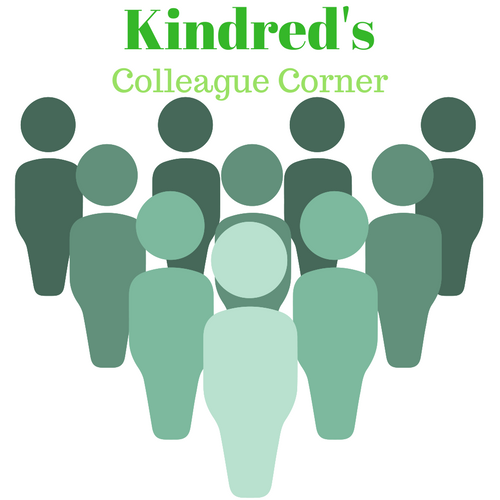 Kindred's Colleague Corner
