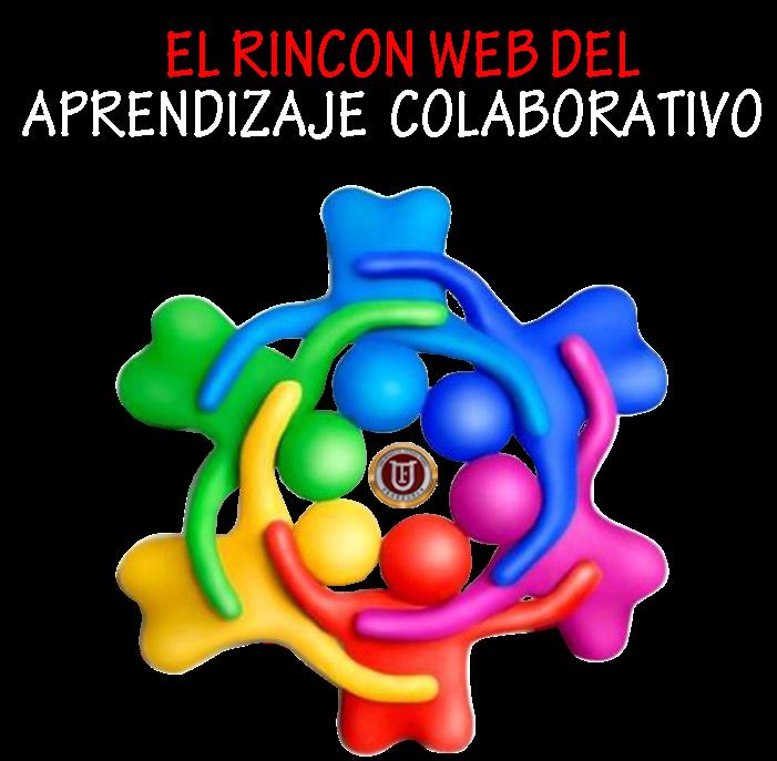 EL RINCON WEB DEL APRENDIZAJE COLABORATIVO