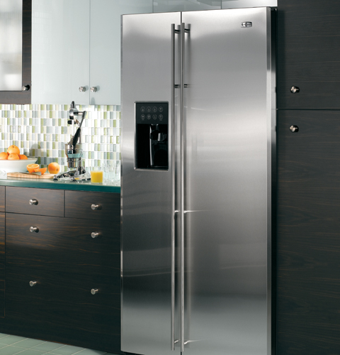 316 Stainless steel refrigerator