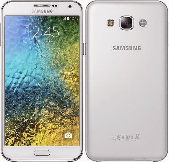 Harga Samsung Galaxy E7dan Spesifikasi Lengkap