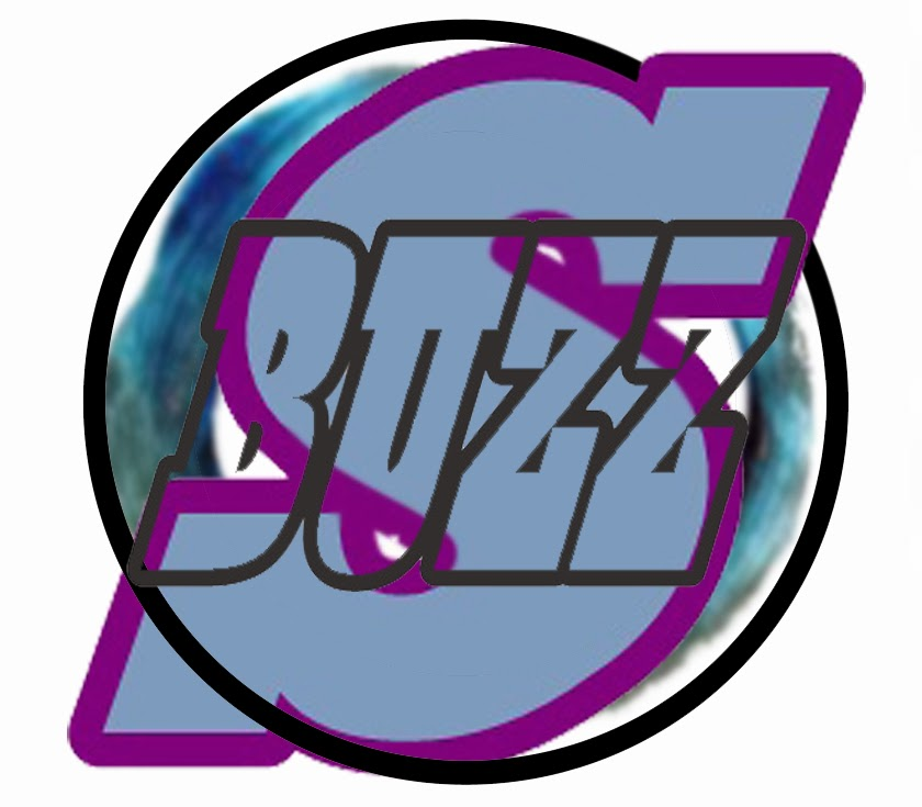Striderbuzz Logo