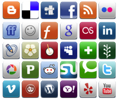 Social Bookmarking 2013