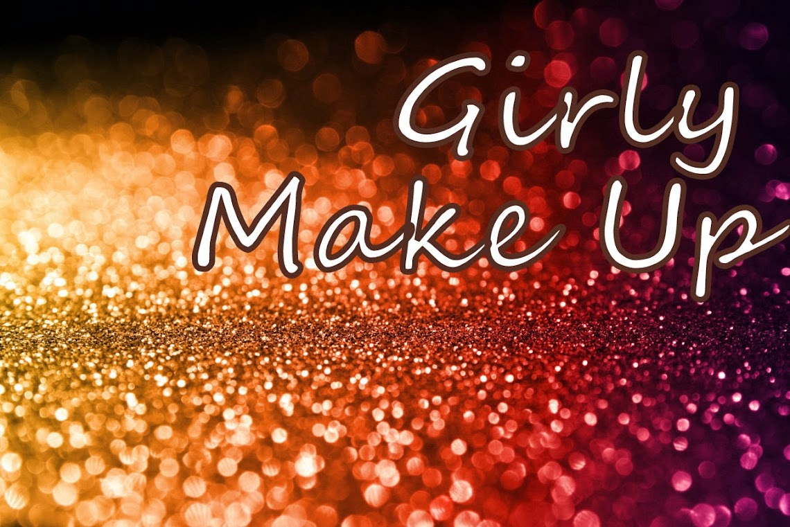 Girly Make Up