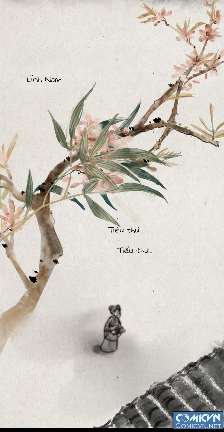Nhất Thiền Tiểu Hòa Thượng Chap 38 - Next Chap 39