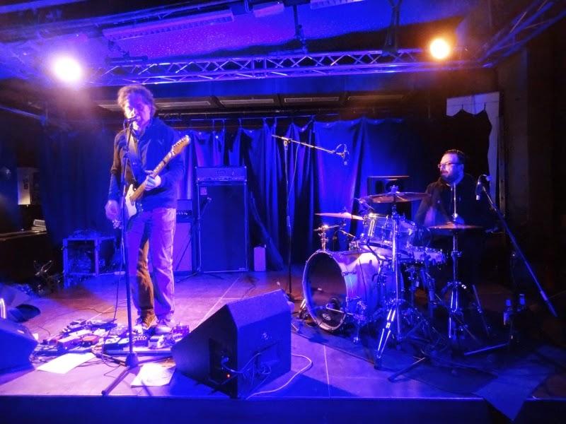 21.11.2014 Oberhausen - Druckluft: Klotzs