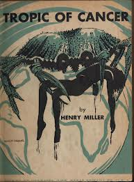 tropic of cancer henry miller