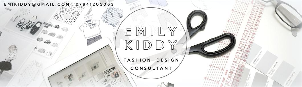 Emily Kiddy