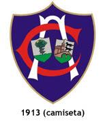 En esta variante se incluyen los escudos de Bilbao y Bizkaia