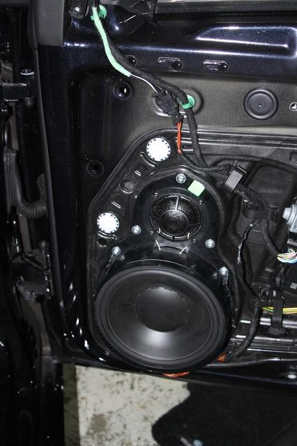 Cbx Rns510 Amp Accessories Dynaudio Retrofit