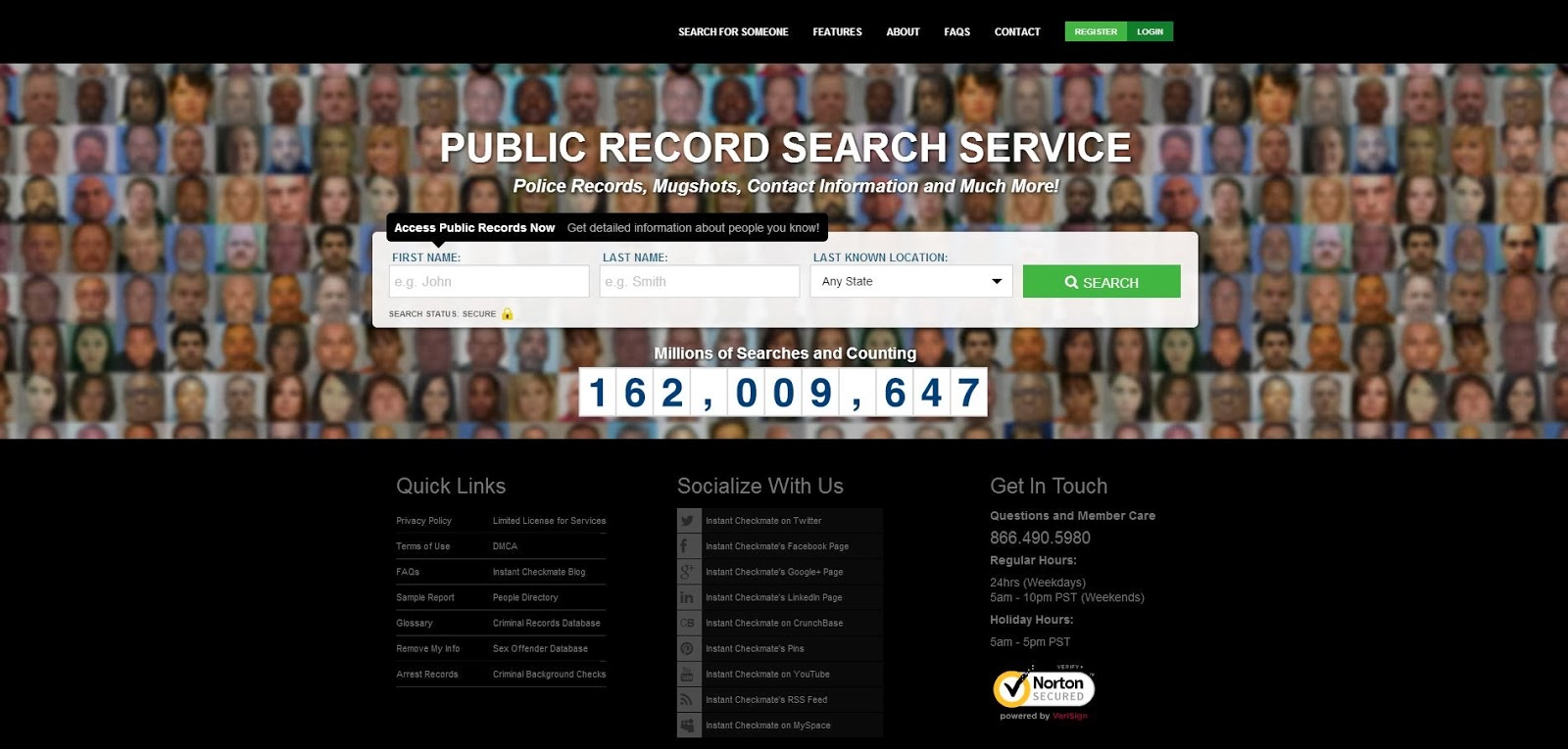 Dakota County Public Records