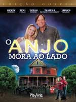 Download O Anjo Mora ao Lado RMVB Dublado + AVI Dual Áudio + Torrent DVDRip + DVD-R Baixar Grátis