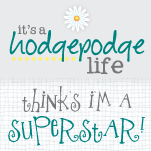 It's a Hodgepodge Life Feature