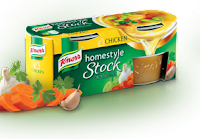 knorr's homestyle chicken stock