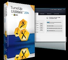 TuneUp Utilities 2014 v14.0.1000.324