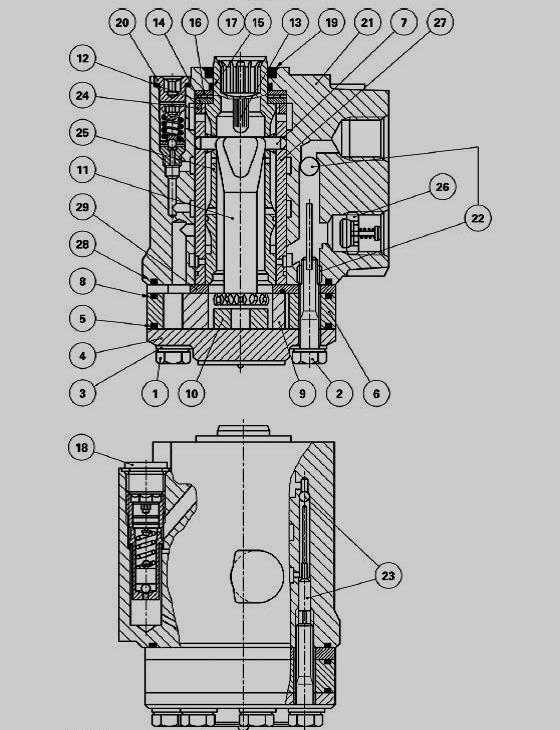 Tractor Parts And Accessories together with Wiring Diagram John Deere 4020 furthermore Orbitrol Steering Valve additionally Index further Engine Diagram For Deutz Skid Steer. on 730 case tractor loader