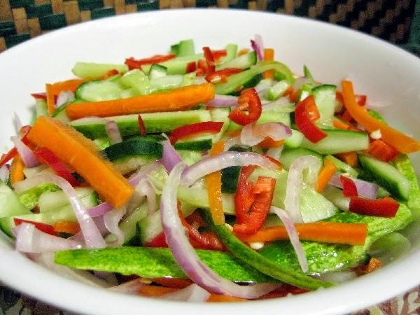 10 Resep Jus Sayur untuk Diet yang Enak dan Mudah Dibuat