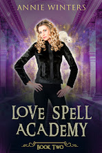 Love Spell Book 2
