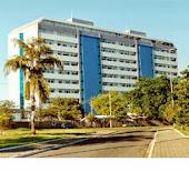 Hospital de Reabilitação de Anomalias Craniofaciais (Centrinho) - Bauru/SP - USP