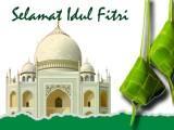 SMS Ucapan Selamat Idul Fitri 2012